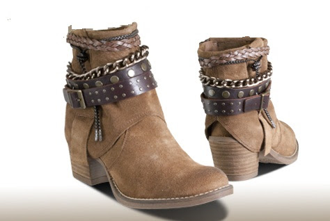 The Arabic styled womenshoes -12