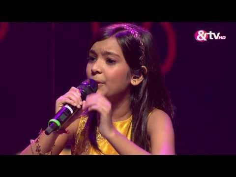 Nishtha Sharma - Paan Khaaye Saiyya - Liveshows - Episode