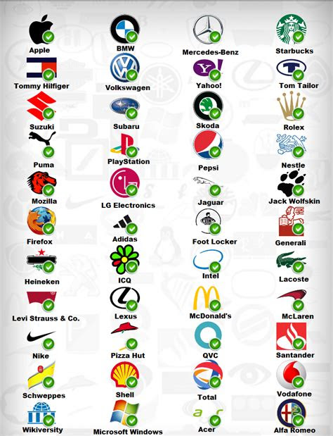 logo quiz logo design pictures