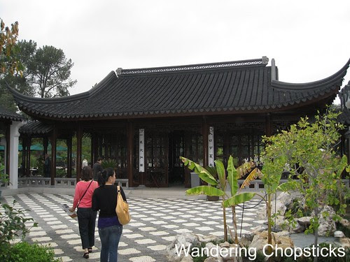 Huntington (Chinese Garden) - San Marino 29