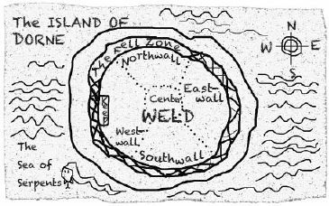 Dorne Deltora Quest Wiki Fandom Powered By Wikia