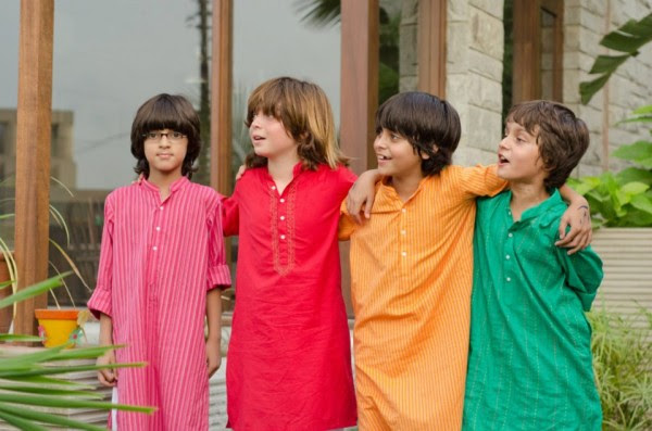 Khaadi-Kids-Childrens-Spring-Summer-Dresses-Collection-2013-For-Casual-Wear-5