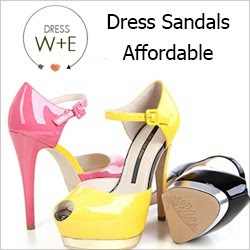 Dresswe Cheap Women Platform Sandals