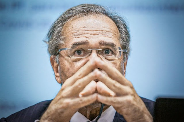 Guedes perde mais 1 membro de sua equipe econômica