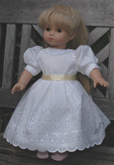 Bride Doll Patterns on Pinterest   18 Inch Doll