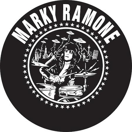 Marky Ramone Skidmore