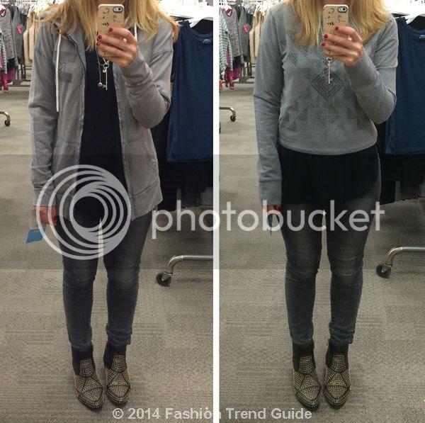 Toms for Target-Sweatshirts