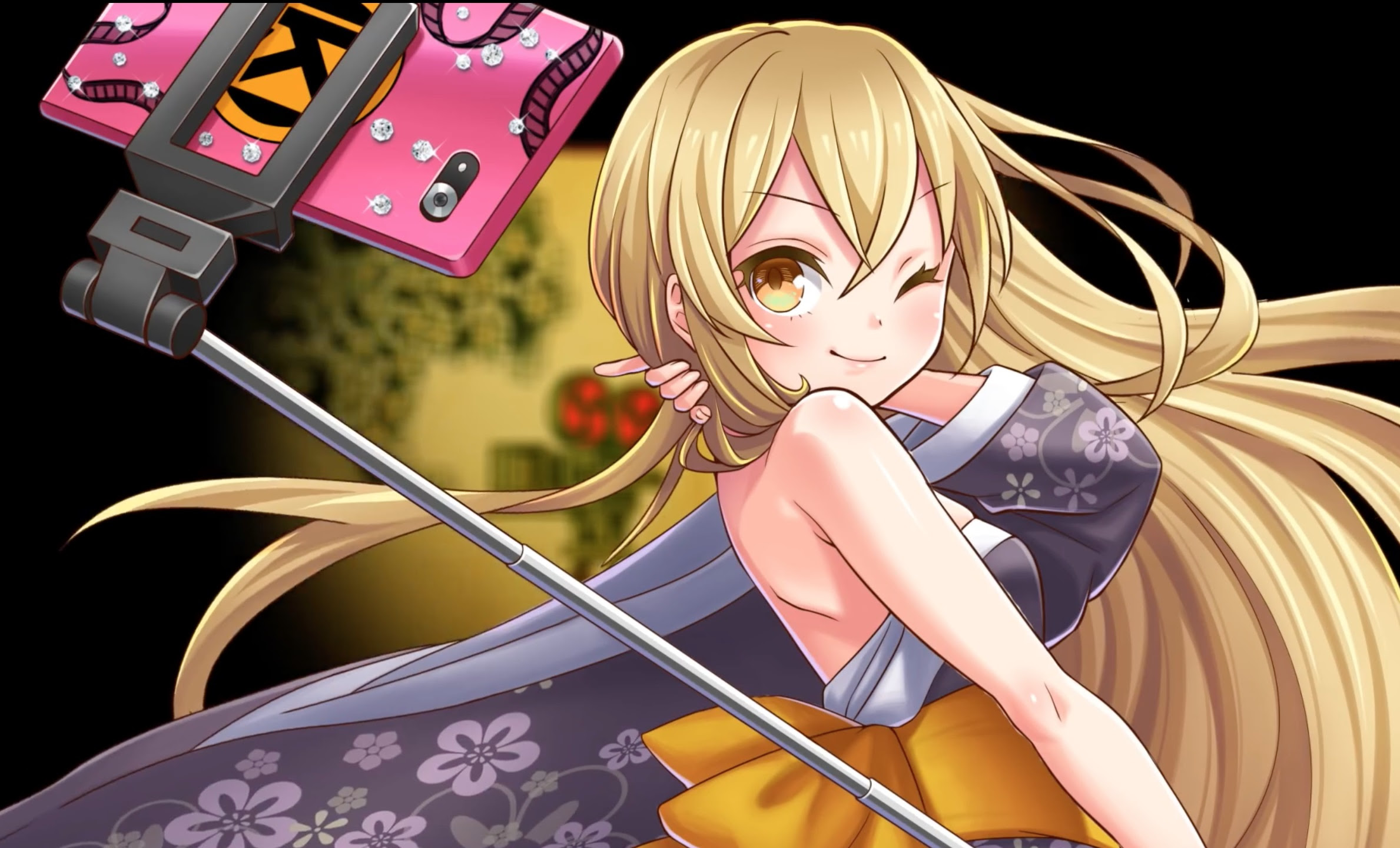 Tokyo Tattoo Girls is a game you can preorder screenshot