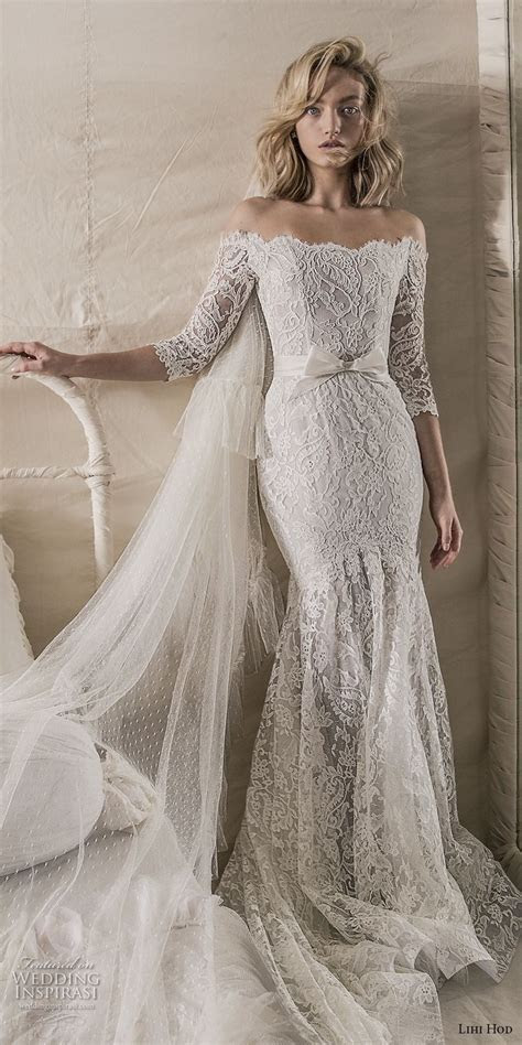 Lihi Hod 2018 Wedding Dresses ? ?A Whiter Shade of Pale