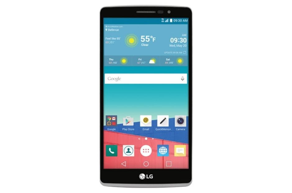 (How-To) LG G Stylo: How To Move Apps To SD Card Using Marshmallow 6.0 (Boost Mobile ...