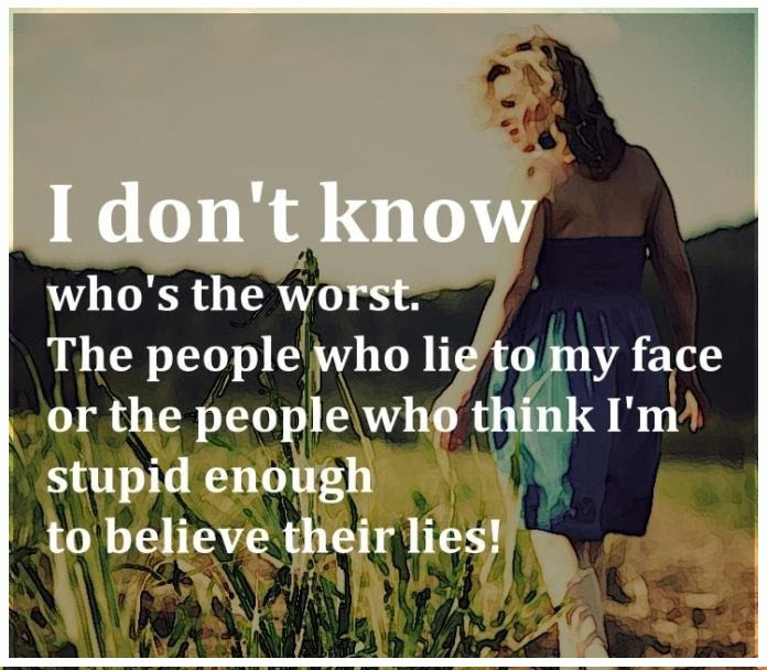 Stupid Beliefs Of Double Faced People Photos And Ideas Goluputtarcom