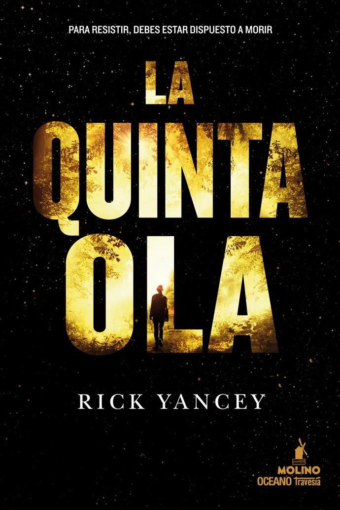 Quinta ola, La
