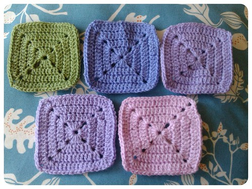 Pinkie blanket