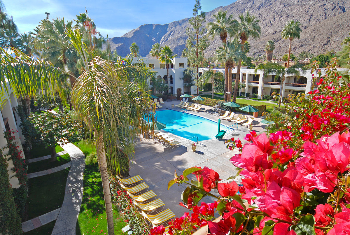 Palm Mountain Resort Palm Springs Deals  See Hotel