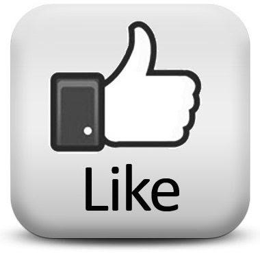Imagini pentru like facebook