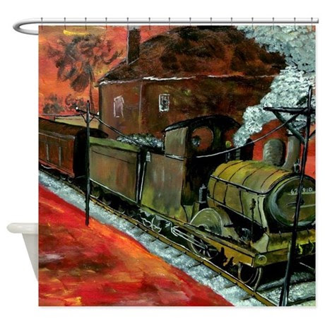 Children Shower Curtains | Children Fabric Bath Curtains - CafePress