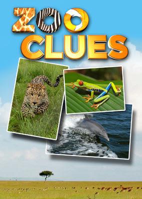 Zoo Clues - Season 1