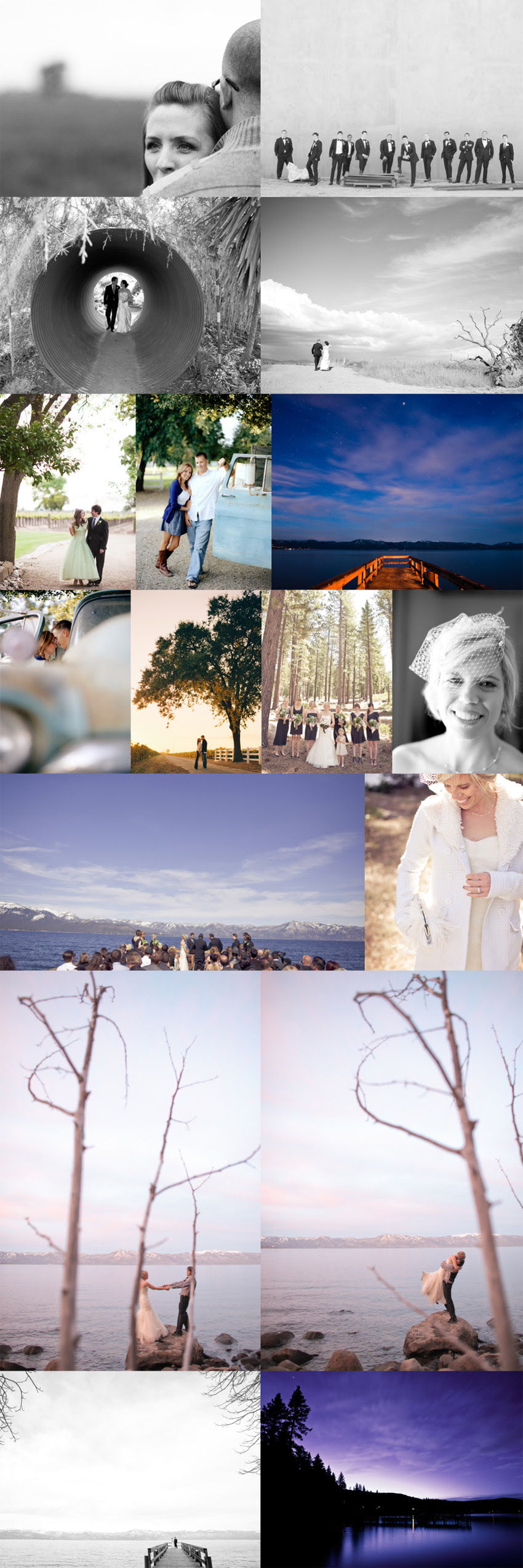 Bestof2010_ScottAndrew5 FIne art wedding photography lake tahoe