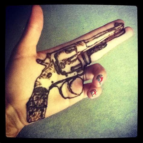 ballseyes boomers gun tattoos bad locations