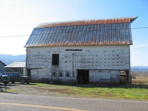 Love's Barn Since 1905
