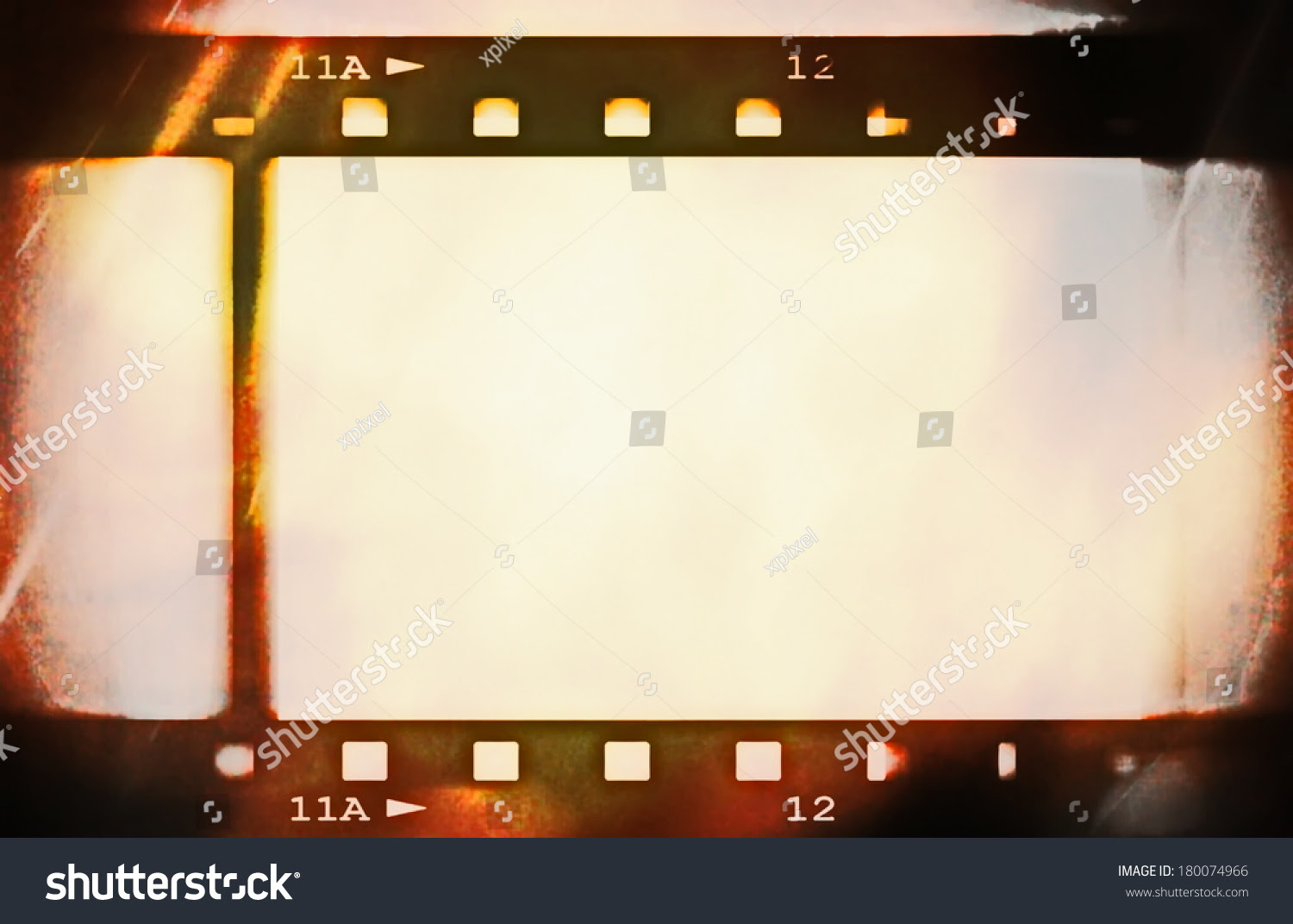 Color Film Roll Background Texture Stock Illustration 180074966  Shutterstock