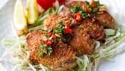 5道「夏日開胃料理」還能少50%熱量!