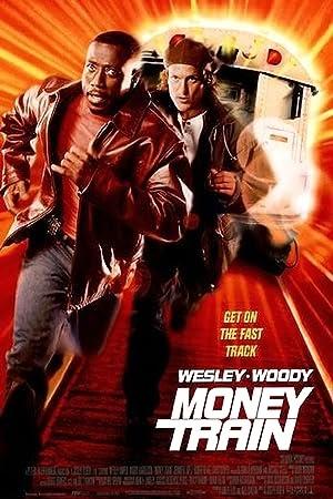 Money Train (1995) Dual Audio (Hindi-English) 480p [400MB] || 720p [1GB]