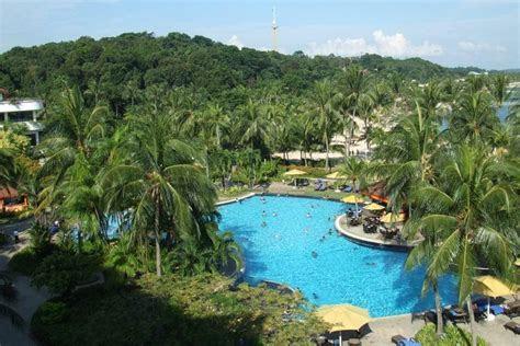 Rasa Sentosa Resort   Seng Lee