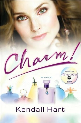 Charm! by Kendall Hart