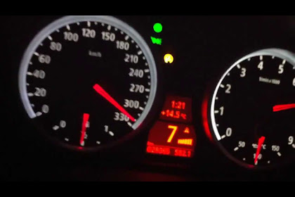 Bmw M6 Top Speed Without Limiter