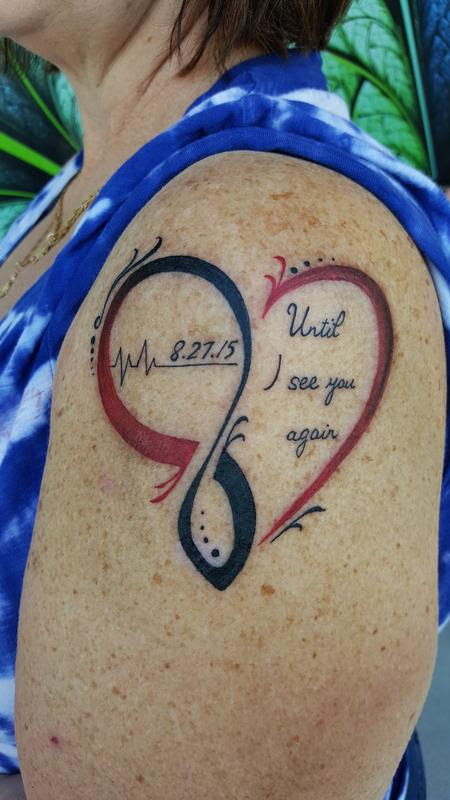 Until I See You Again By Stefanee Schofield Tattoos