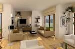 Studio Apartment Decorating Ideas   Kitchen Layout and Decor Ideas