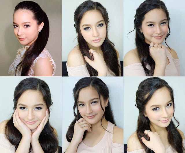 These Photos Will Prove That Jillian Ward Is Not A Cute Girl Anymore, She Is Now A Beauty Queen! #3 Is Above Expectation!