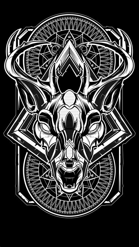 badass wallpapers  android    animated bulls