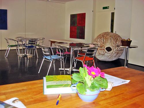 Cafeteria Kurszentrum Ballenberg