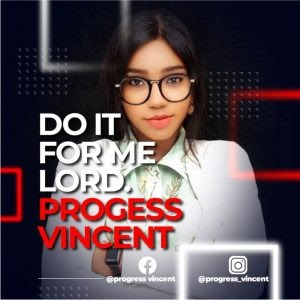 Download Music Mp3:- Progress Vincent – Do It For Me Lord