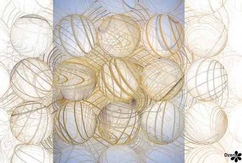 Sphere Crazy