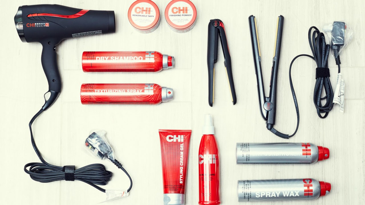 How To Choose The Best Heat Styling Tool For Your Hair Type Coveteur