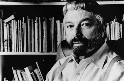 Garrett Caples On Editing The Collected Poems Of Philip Lamantia By