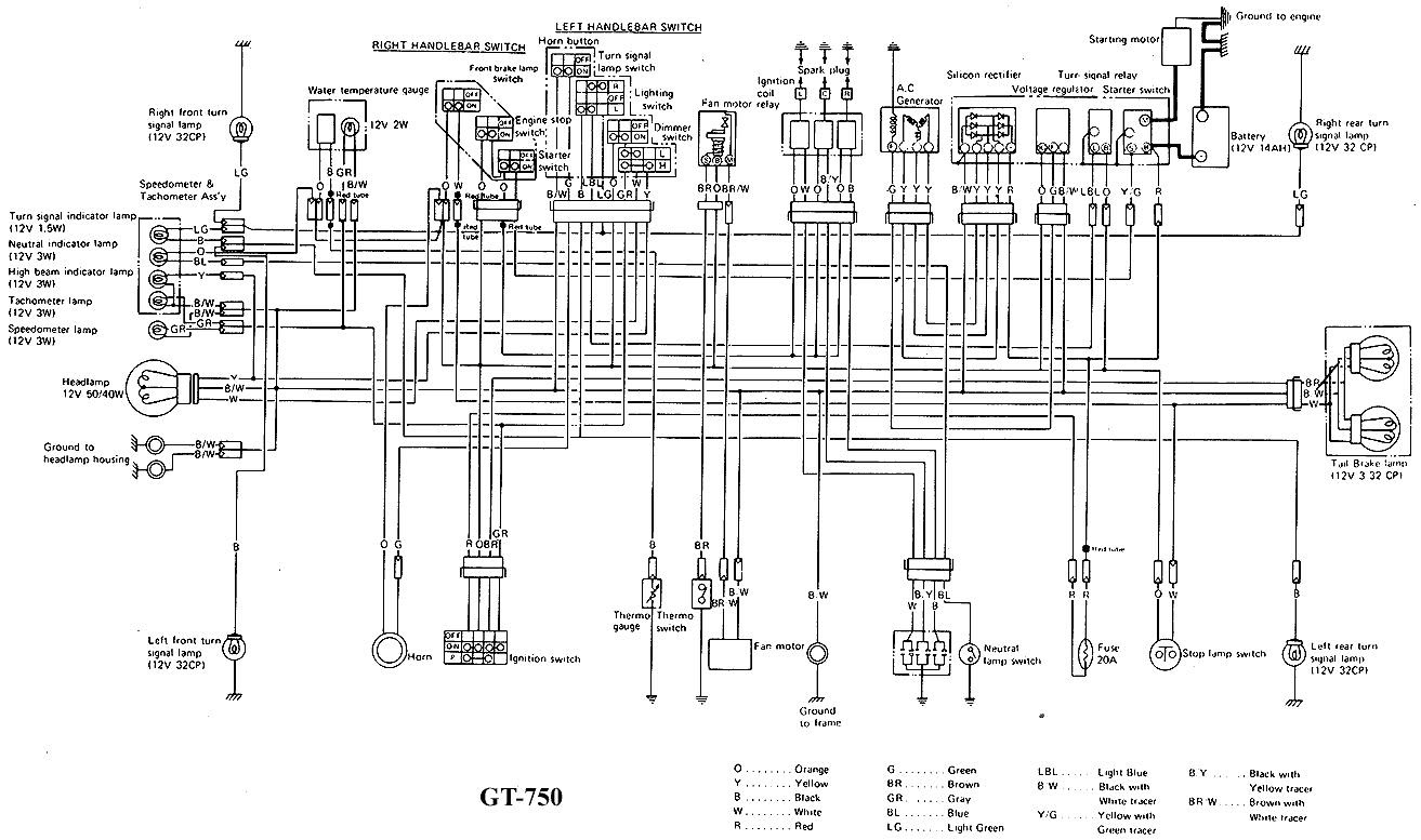 Diagram 1983 Yamaha Maxim 750 Wiring Diagram Full Version Hd Quality Wiring Diagram Healthydiagrams Media90 It