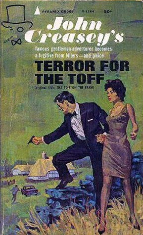 Terror for the Toff