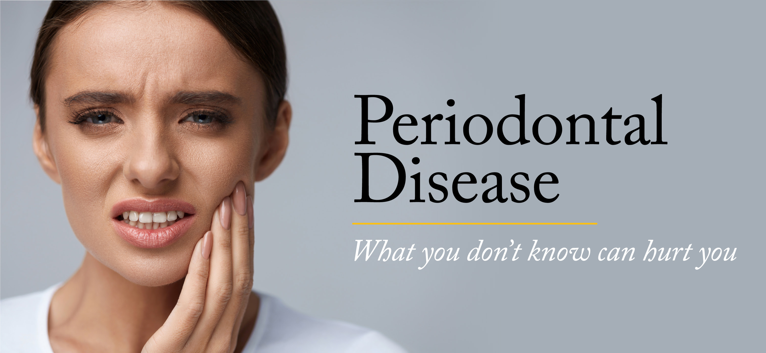 Puyallup Periodontal Disease
