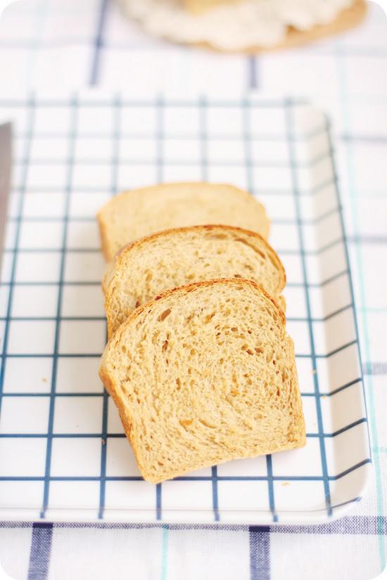 Coffee Milk Bread コーヒー牛乳パン