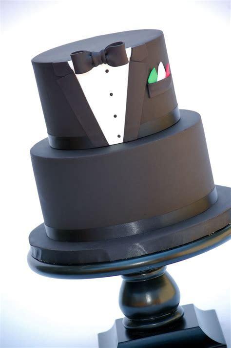 The Royal Bakery   Tuxedo Groom's Cake. Original cake