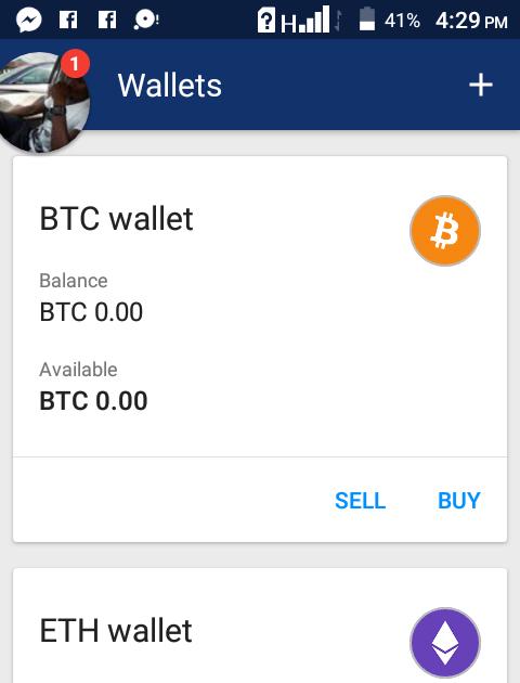 is luno a good bitcoin wallet