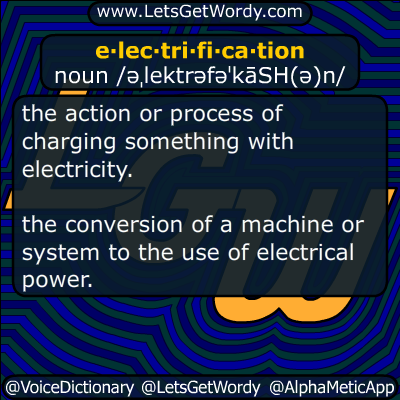 electrification 10/29/2017 GFX Definition
