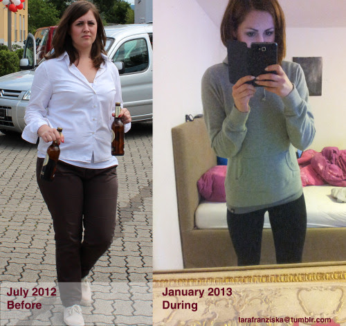 fitblr fitspo motivation weight loss diet thin healthy after progress before