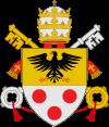 C o a Pius XI.svg