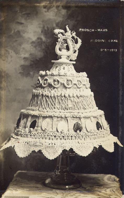 "1913 wedding cake   ""Cut the Cake!"" in 2019   Wedding"
