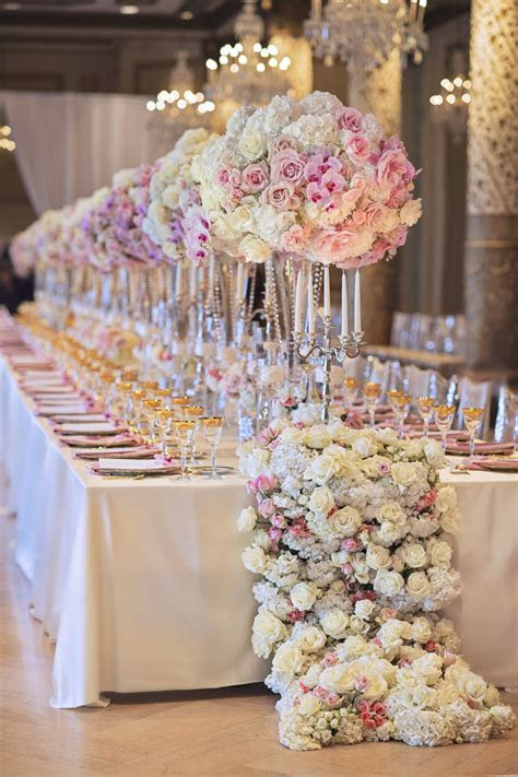 Sonal J. Shah Event Consultants, LLC: Long Table Decor
